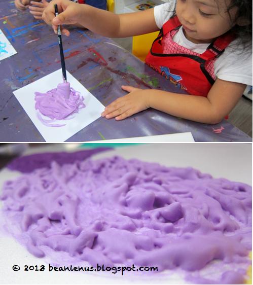 Preschoolers Art