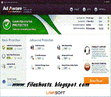 Ad-Aware Free Antivirus+ 10.4.49.4168