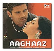 Aaghaaz (2000) - Hindi Movie