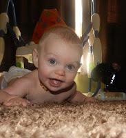 Baby Bean (AKA: Coleman)