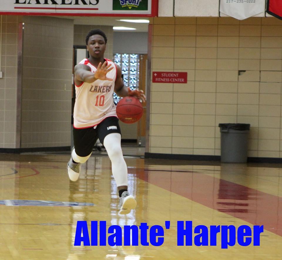 Allante' Harper