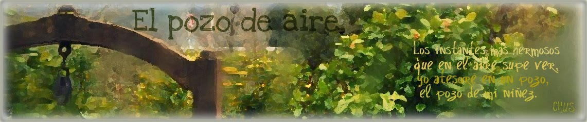 El pozo de aire