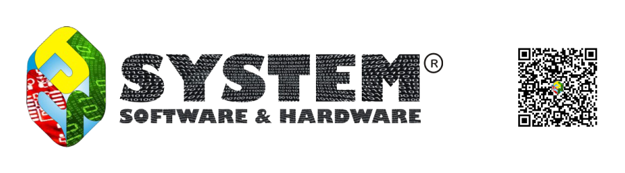 JCNSYSTEM SoftWare y HardWare