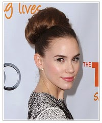 Hairstyle Trend 2015 - Big Updos