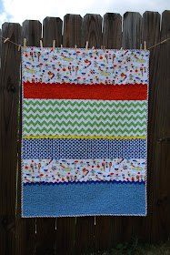 PB James quilt pattern on ETSY