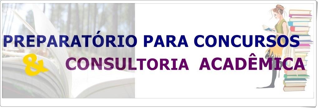 Consultoria Acadêmica & Preparatório Concursos
