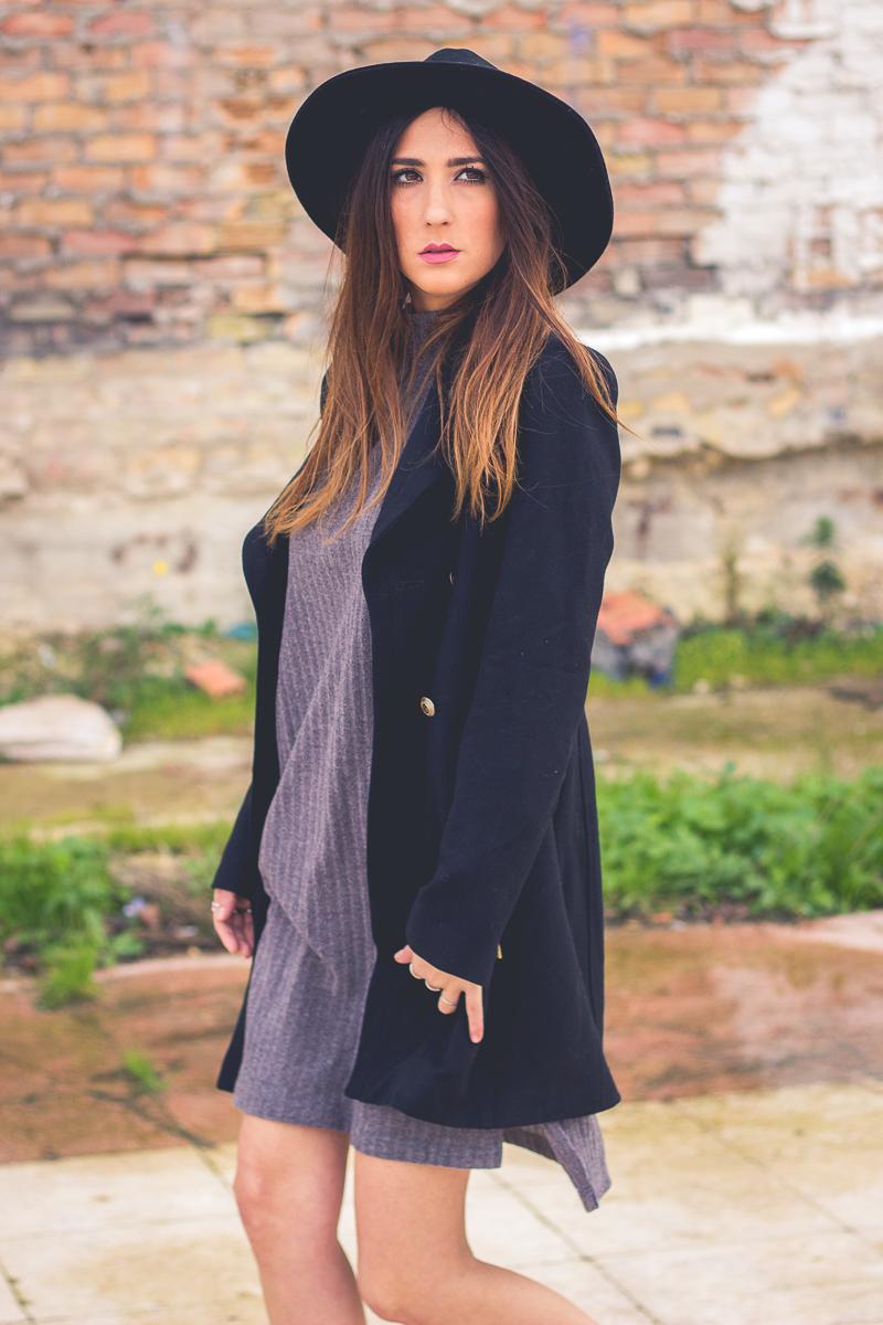 vestido chicwish
