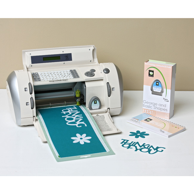 Welcome to the scrapbook garden blog march 2011 for The cricut craft machine