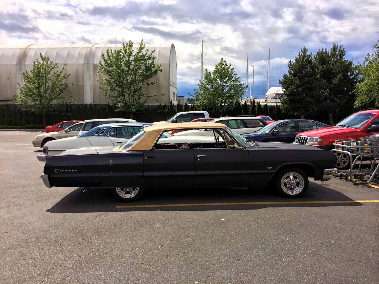 1956 chevrolet bel air 4 door hardtop 113233 - 1962 Chevrolet Impala 4 Door Hardtop 189635 1000x667 1967
