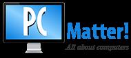 PCmatter