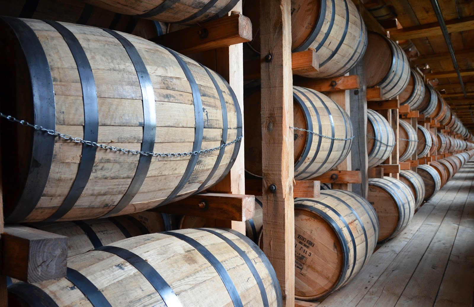 White Whiskey Barrel ~ Abraham lincoln s almanac trial when took a sip