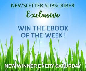 A New Winner and Book Every Week