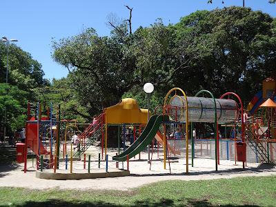 PARQUE DA JAQUEIRA RECIFE
