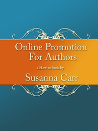 Online Promotion for Authors
