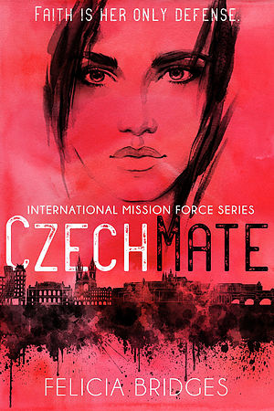 Book One in the International Mission Force series