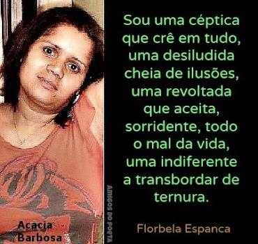 Acácia Barbosa