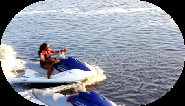 lekki leisure lake
