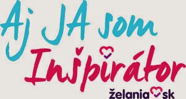 Inšpirujem ♥
