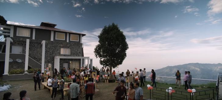 Jo And The Boy  2015 Malayalam Movie 300Mb & 700mb HD