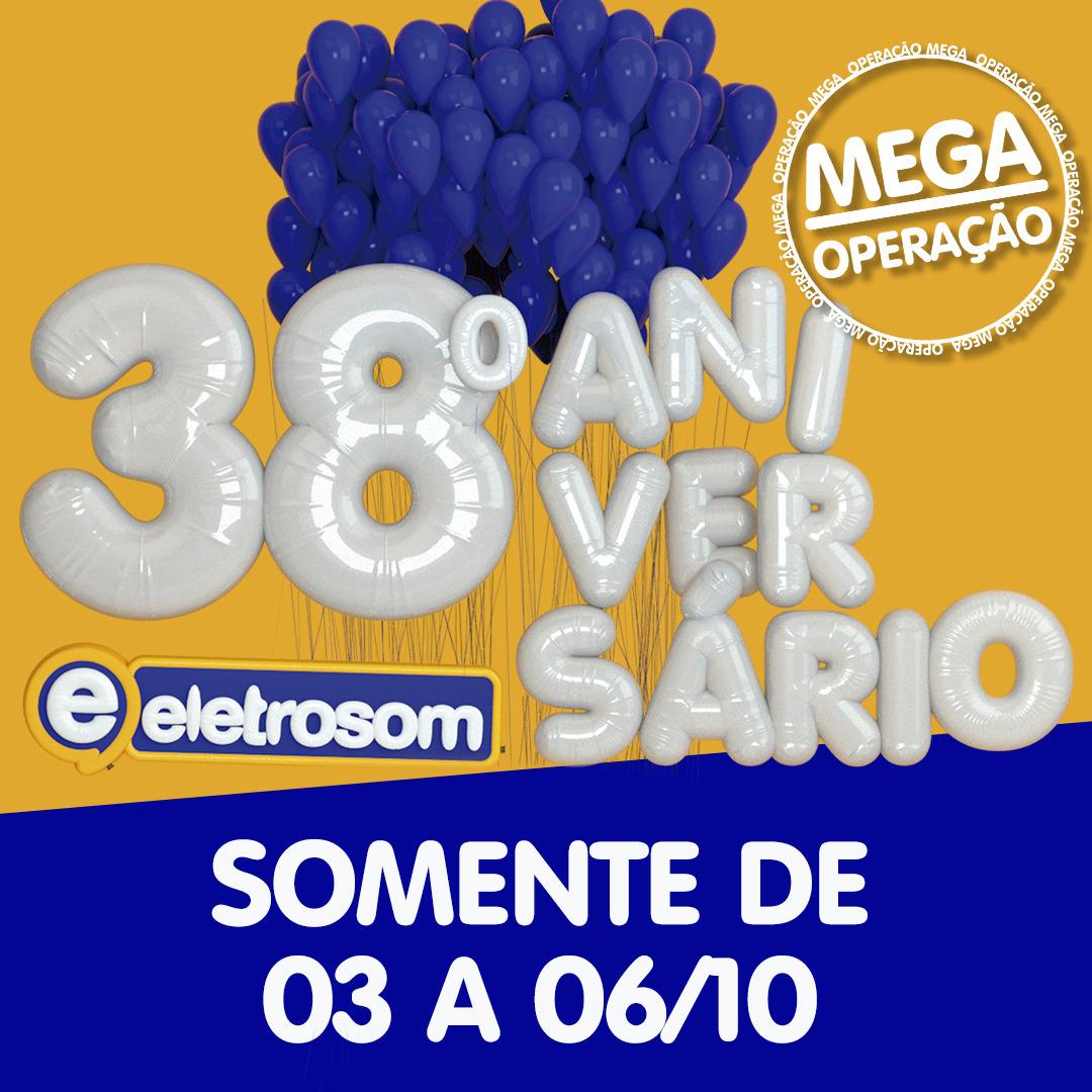 Eletrosom, Rua 2 de Julho, 150, Tel 73-35316988-IpiaúBa