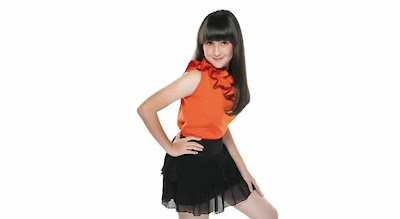 Foto Pricilla Blink Girlband