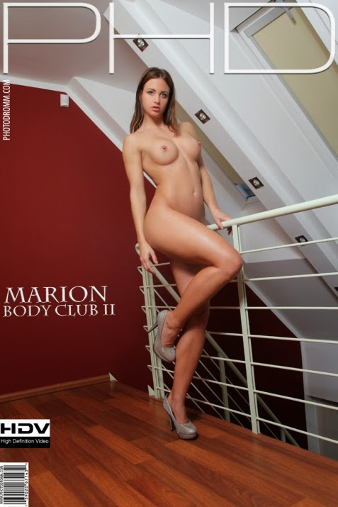 RoxtDroma 2014-07-18 Marion - Body Club 2 08060