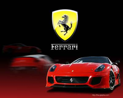 Download Wallpaper da Ferrari