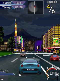 Ferrari GT 2 Revolution - Jogos para celular