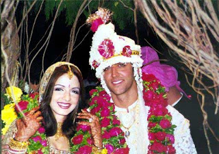 Hrithik Roshan wedding
