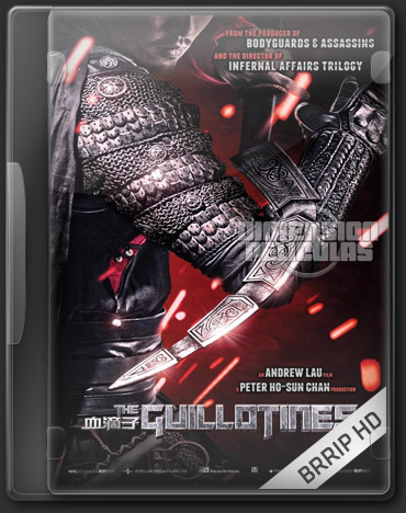 The Guillotines (BRRip HD Subtitulada) (2012)