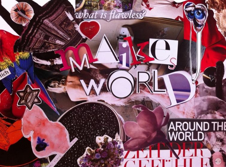 Maike´s World