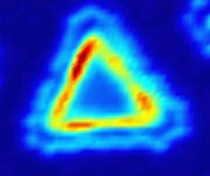 Researchers Create a Semiconductor Only Three Atoms Thick