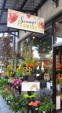 www.sammysflowers.com