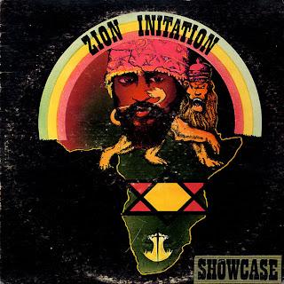 Zion Initation - Showcase