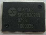Jual IC :SPHE8202RQ