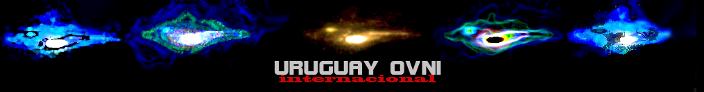 URUGUAY OVNI