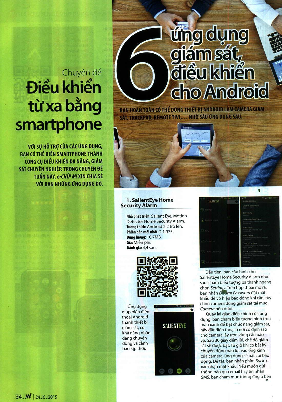 EChip Mobile 505 tapchicntt.com