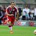 Shaqiri está em negociação com o Wolfsburg, diz jornal