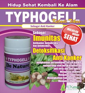 Obat Typhogell