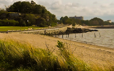 Savin Rock Boardwalk - West Haven CT