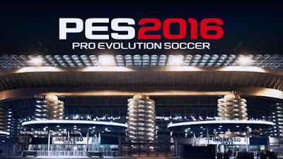 PES 2015 Classic Patch v3.0