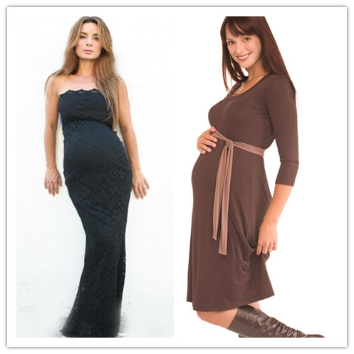 Maternity Party Dresses