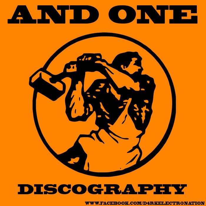 And One - So Klingt Liebe (S) (E) (X)
