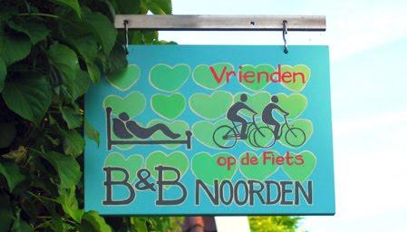 B&B Noorden