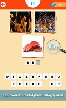 gratis oplossingen voor het spelletje wat is het woord