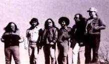 """Muito pouco se sabe sobre a história dessa banda americana de hard rock, """"Albatross"""" (não confundir com a banda americana de rock sinfônico com o mesmo nome) só laçaram um belo álbum em 1975 chamado """"Rockin The Sky"""", seu som era hard rock, southern rock e blues, com boas melodias, um bom vocal e riffs de guitarras bem executados, é um bom disco, nada mais que isso. Pelo que sei, esse álbum ainda não foi editado pra formato de CD e por isso é uma raridade entre sérios colecionadores, então, se curiosamente você encontrar esse LP um dia, compre-o pelo preço que for sem questionar muito."""