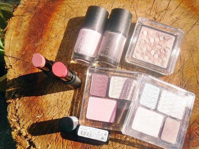 Majowe nowości w kosmetyczce ;)