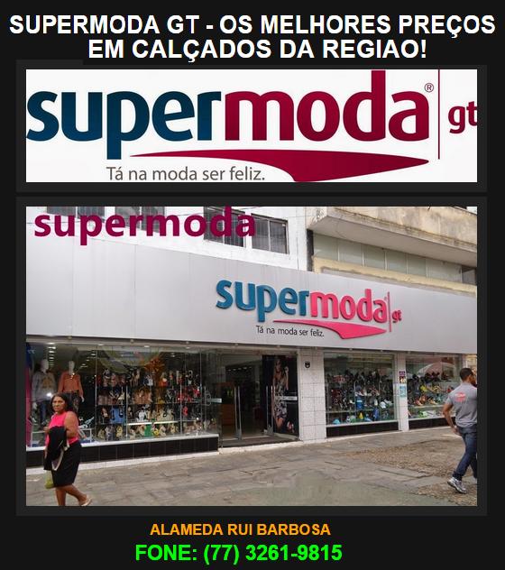SUPERMODA - GT- AS MAIORES PROMOÇÕES!