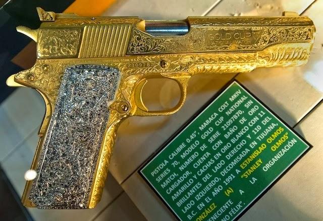 Fancy Guns