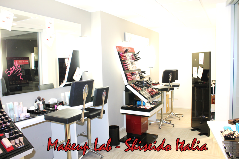 shiseido italia alberto noè intervista